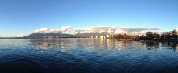 Kitsilano, You Were So Good To Me
